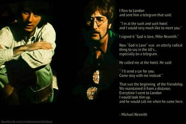 MN and Lennon