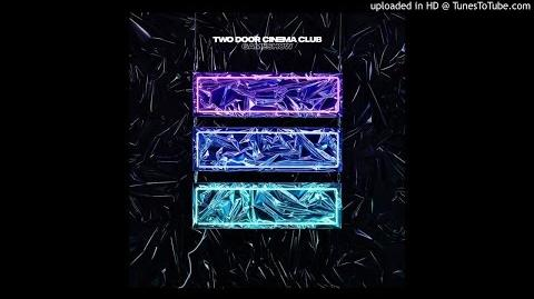 Two Door Cinema Club - Fever