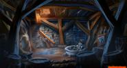 Rum Rogers' basement