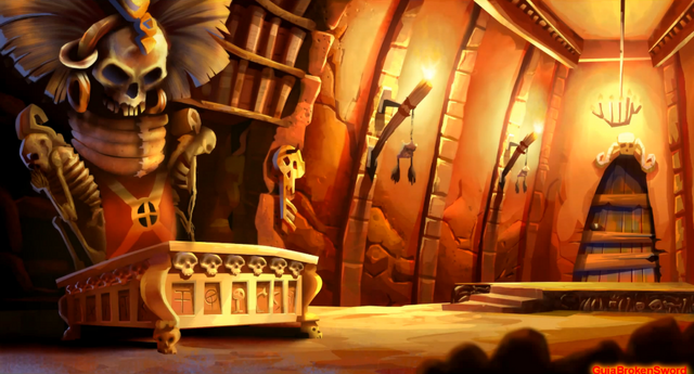 File:LeChuck's Fortress - Office.png