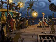 Pirates of Danjer Cove