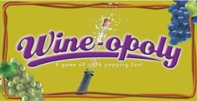 Monopoly Wine-opoly box