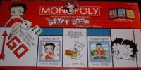 Betty Boop Collector's Edition