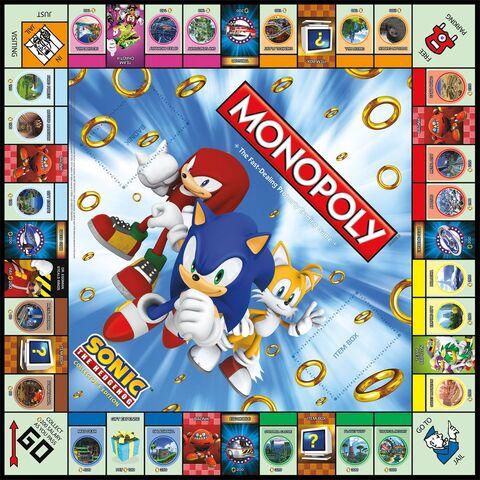 File:Monopoly Sonic Hedgehog board.jpg