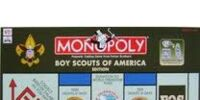 Boy Scouts of America Edition
