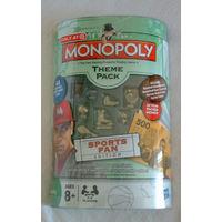 Monopoly Theme Pack - Sports Fan