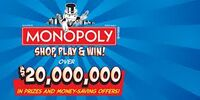 Monopoly: Collect & Win