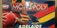 Adelaide Crows Charity Edition