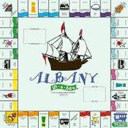 Albanyinaboxboard