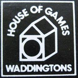 Waddingtons 02