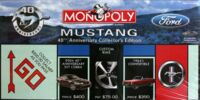 Ford Mustang 40th Anniversary Collector's Edition