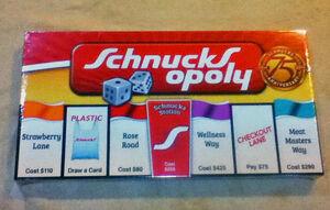 Schnucks Opoly 1