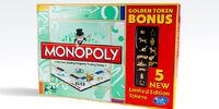 Golden Token Bonus Edition