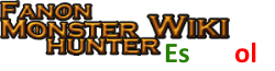 Wikia Monster Hunter Fanon