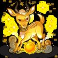 493 light antelope c