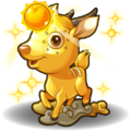 492 light antelope b