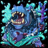 148 Hydropotamus