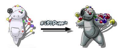 Puppin