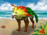 Tropical Dog MR1