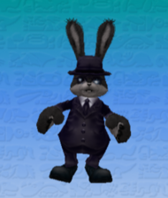 Spy Hare MR4