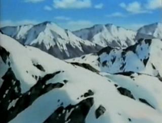 Papas Alps