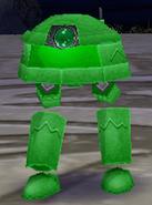 Henger Green MFL