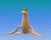 Mocchisaurus MR4