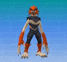 Aguila MR4