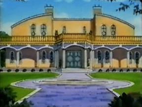 Poritoka's Summer Home