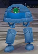 Henger Blue MFL