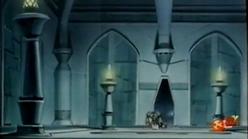 Promiass Shrine inside