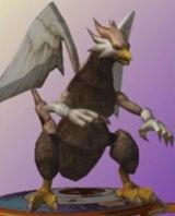 Owlbeard MREvo