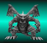 Rock Dragon MR2