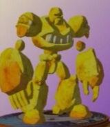 Titan MREvo