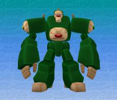 Big Korobocci MR4