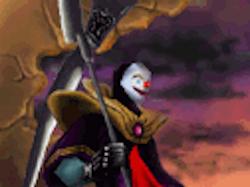 Joker MR2