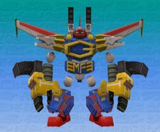 Gadgeter G MR4