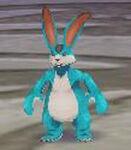 Hare Aqua MFL