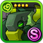 Megabomba Icon