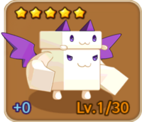 Evil Mallow