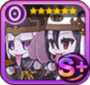 BW Ghosts Icon