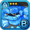 Ice-Crush Icon