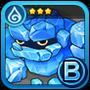 Ice-Crush Icon
