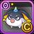 Pufbal Icon