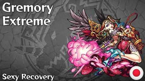 A Tale of Crimson and Demons - Gremory