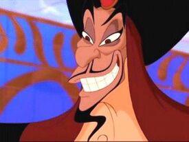 Aladdin Jafar 01