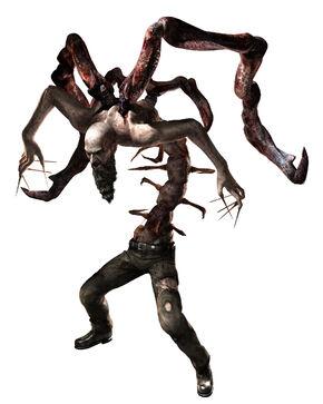 Mendez Mutant