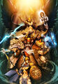 Gods Myth by GENZOMAN.jpg