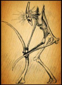 The Clutchbone