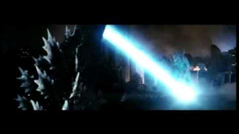 Godzilla Final Wars - Godzilla vs. Zilla